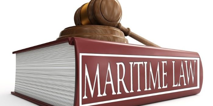 TT's Maritime Laws Tested In Shipping Accident
